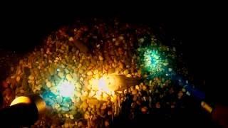 подводная охота в Черном море ночью видео http://www.welcometoanapa.ru