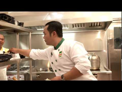 Cambodia Best Chef ESP#6 - Part 2