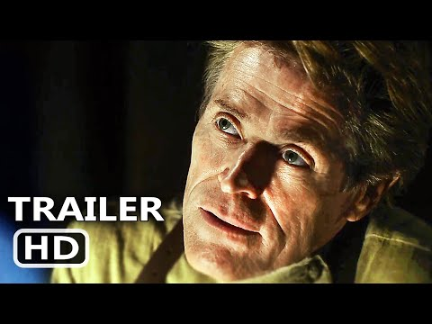 TOGO Trailer (2020) Wilhem Dafoe, Disney + Drama Movie