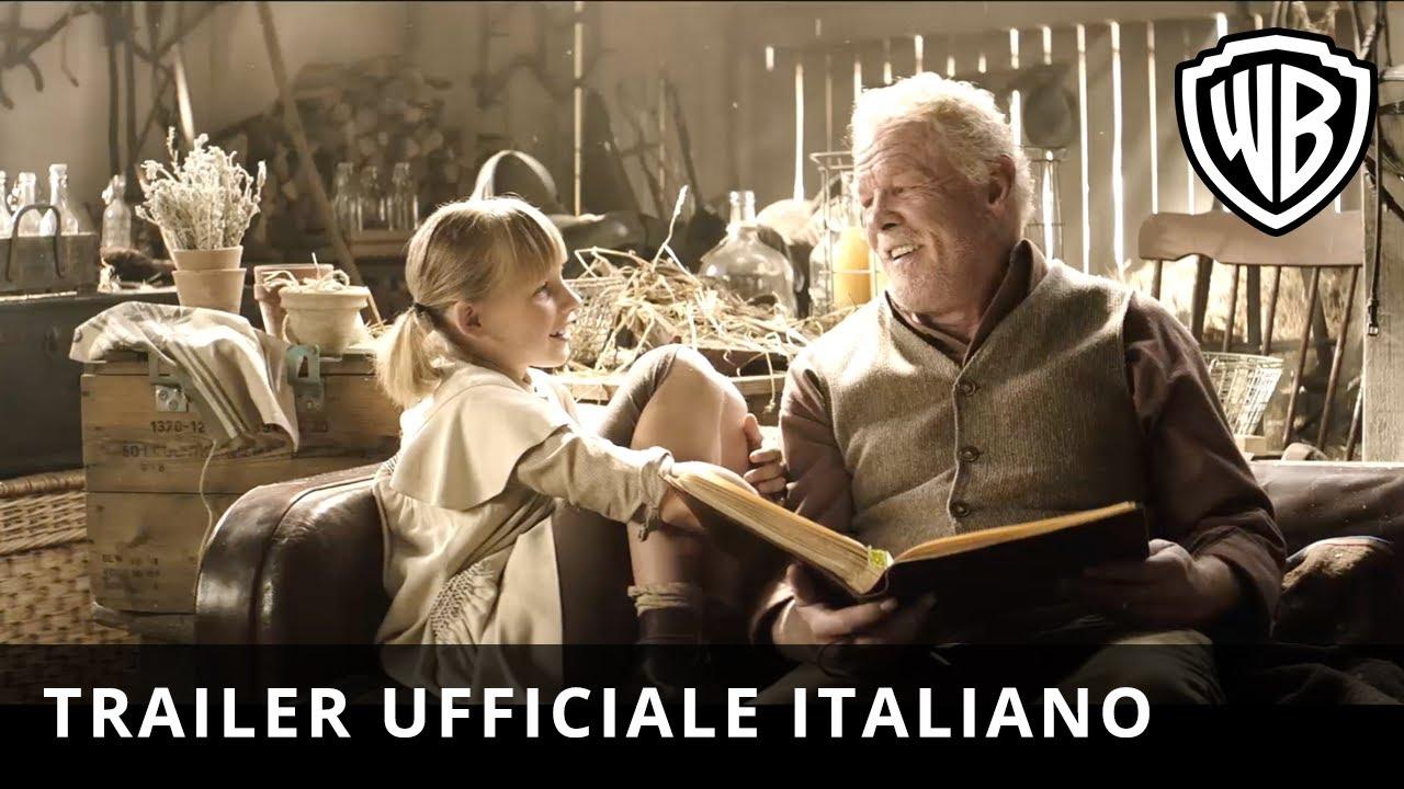 Un Viaggio Indimenticabile - Trailer Ufficiale Italiano