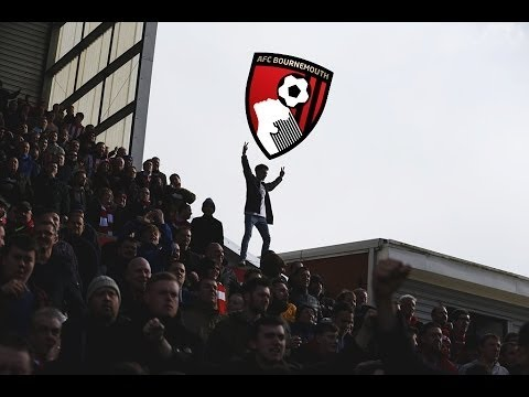 Best Chants In Football Clubs History #16 - AFC Bournemouth