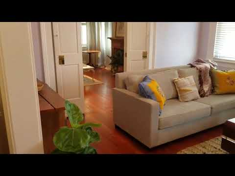 Charleston Vacation Rentals: The Ginger Lily House Video Tour