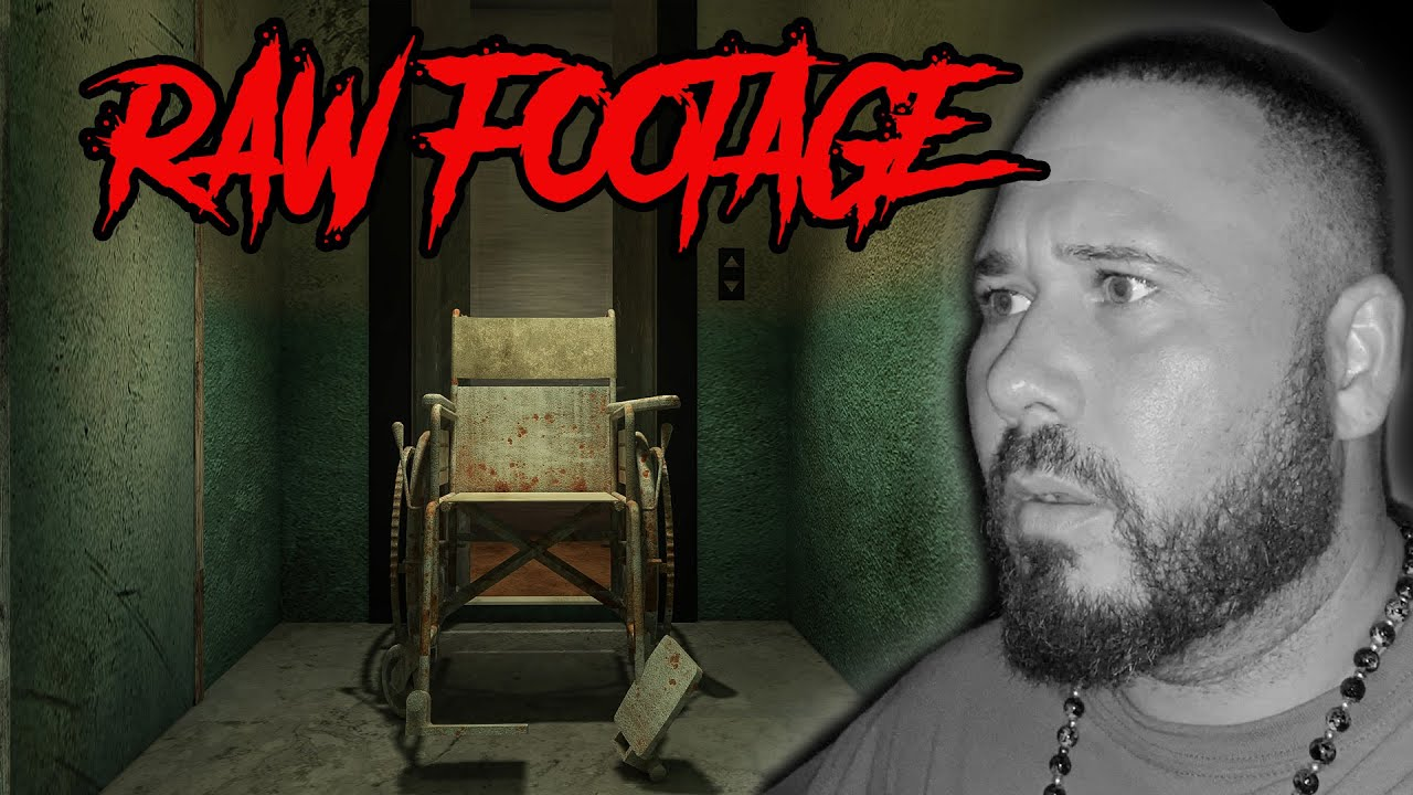 (RAW UNCUT FOOTAGE) THE SCARIEST PLACE I HAVE EVER VISITED (PART 1