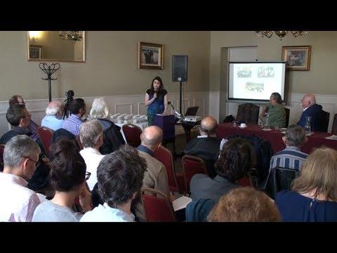 Roslyn Fuller - Citizen Participation in an International Context