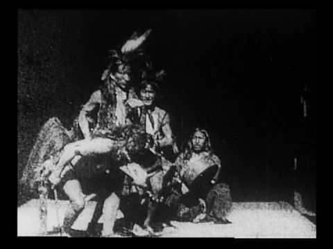 1894 - Buffalo Dance