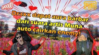Download lagu AKU AUTO MENGGANAS DI LIVIK KERANA CAIR DENGAN SUARA ARTIS MUNA SHAHIRAH ! PUBGM MALAYSIA