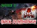 NiOh - Playthrough ITA #7 - L' oceano torna a ruggire