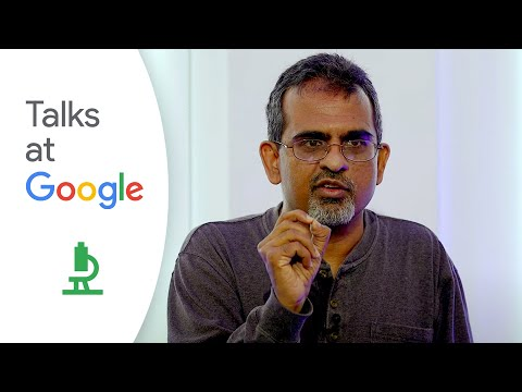 "Rizwan Virk: ""The Simulation Hypothesis""   Talks at Google"
