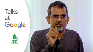 "Rizwan Virk: ""The Simulation Hypothesis"" | Talks at Google"