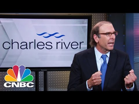Charles River Laboratories CEO: Blockbuster Biotech? | Mad Money | CNBC
