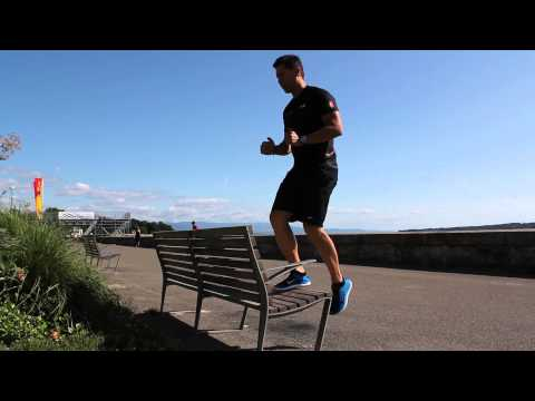 Silhouette Personal Summer Trainer - Tutoriel Urban Training