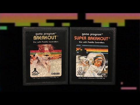 Breakout (Atari 2600) Mike & Bootsy