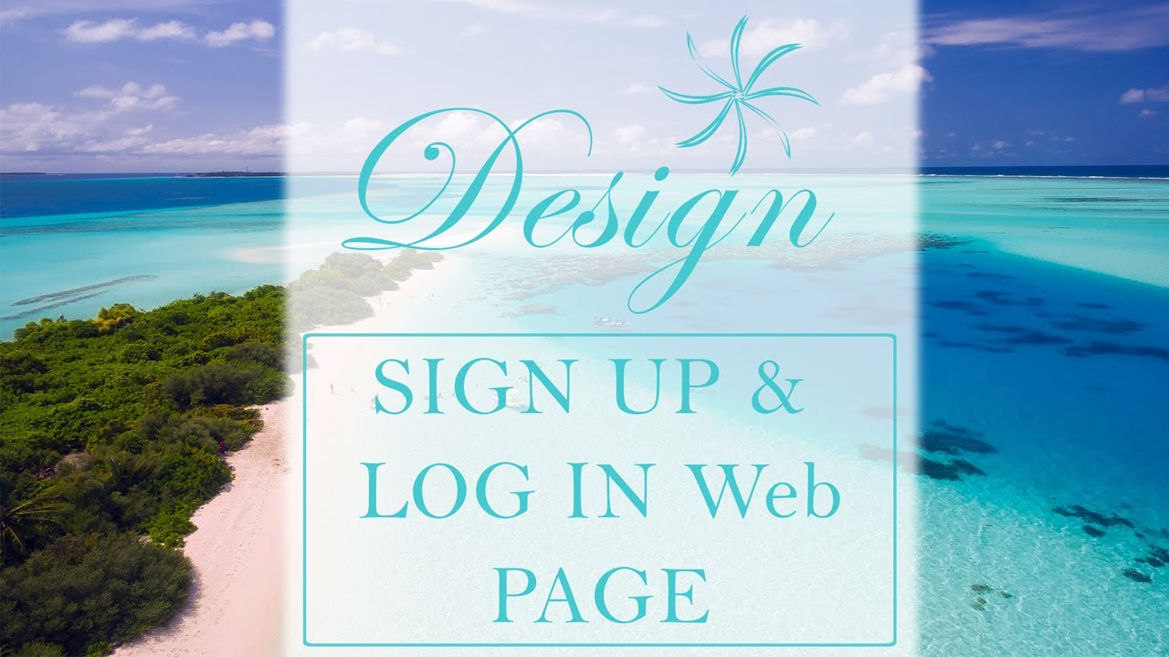 how to create sign up form php