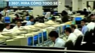 Por Amor al Dinero 1 El colapso de Lehman Brothers