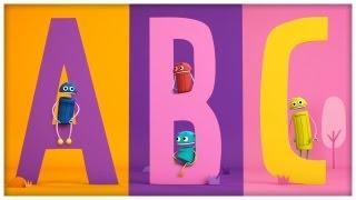 ''El ABC de la Canción'' Clásico de las Canciones de StoryBots