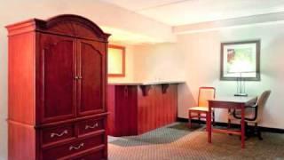 Holiday Inn Express Milwaukee-West Medical Center - Wauwatosa,…