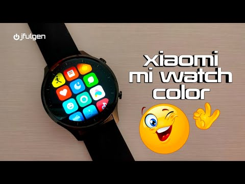 ? Xiaomi ? Mi ⌚ Watch ⌚ Color ? Conclusión ??