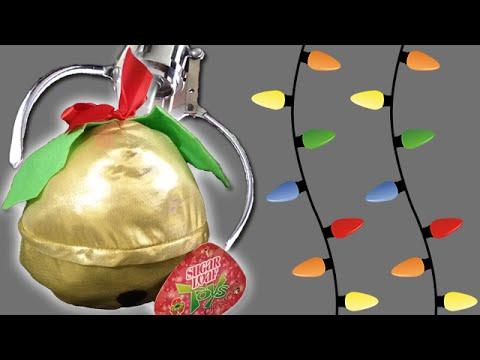 Steak N Shake Christmas Claw Machine Wins | - YouTube