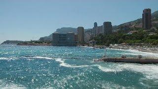 Une semaine en Côte d'Azur: le luxe de Monaco (3/5)