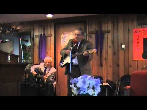 gateway ternacle clip 5/29/08-pastor pat ds sings