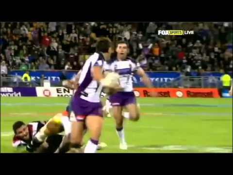 Cam Smith Tribute