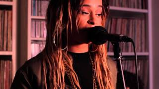 rainy milo bout you brownswood basement session