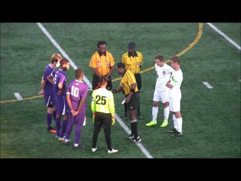 10/18/2016 Atholton vs Long Reach Varsity Soccer