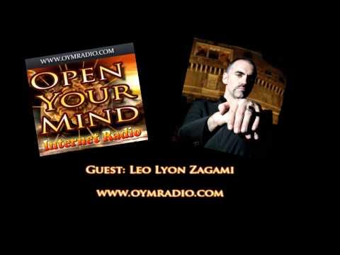 Open Your Mind (OYM) Radio - Leo Zagami - Sunday July 26th 2015