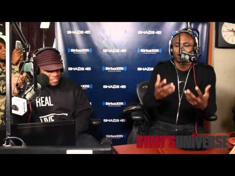Friday Fire! New Wayne Brady 5 Fingers of Death on Sway in the Morning