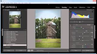 Видео уроки Adobe Photoshop Lightroom   Введение