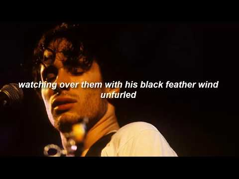 Jeff Buckley - Dream Brother (Lyrics)