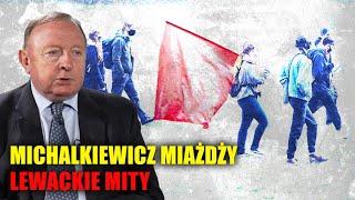 HIT INTERNETU | Globalne ocieplenie? Przeludnienie? Stanisław Michalkiewicz miażdży lewackie mity!