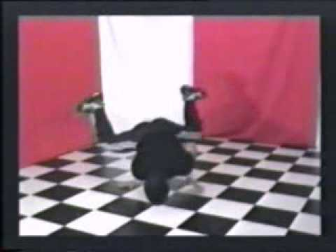 How To Breakdance - Turtles
