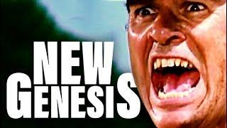 New Genesis - Twilight of the Dogs (Sci-Fi/Trash, kostenlos ansehen, deutsch, HD, volle Länge)