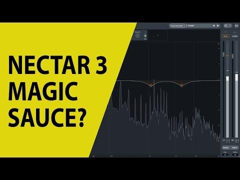 Izotope Nectar 3 YouTube Review : WeAreTheMusicMakers