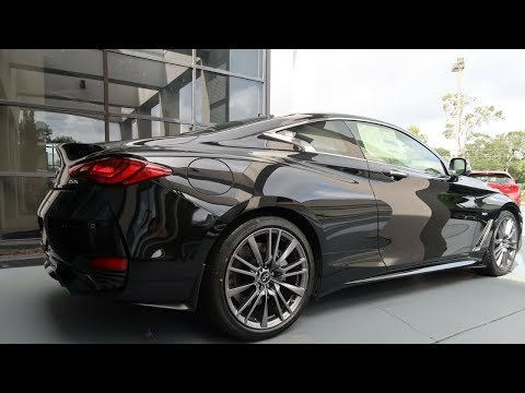 Infiniti Q60 Red Sport 400 - Should I wait for the 2018 Q60?
