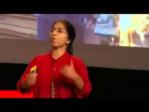 TED Talks - Sunitha Krishnan's Best Speech. Everybody must watch ...