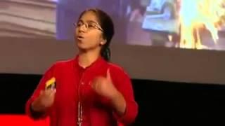TED Talks - Sunitha Krishnan's Best Speech. Everybody must watch video.