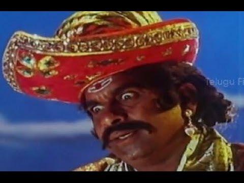 Yamaleela Movie Scenes - Brahmanandam loses the Bhavishyavani - Ali, Indraja