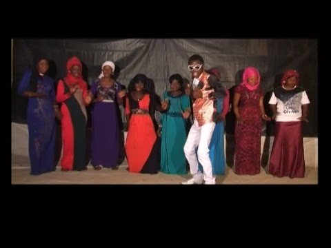 NUPE SONG 5 Nigerian Traditional Dance 2017