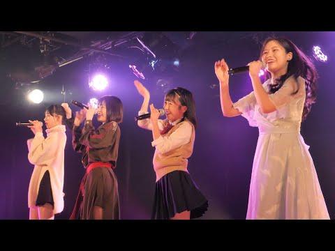 九州女子翼 210213/定期公演第三十四片 in TOKYO 第一幕「ソロカバー」