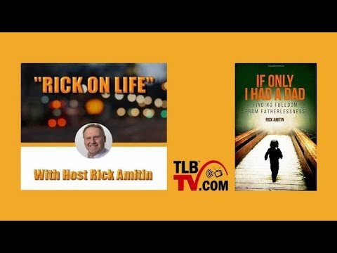 TLBTV: Rick On Life - Leader Of The Pack