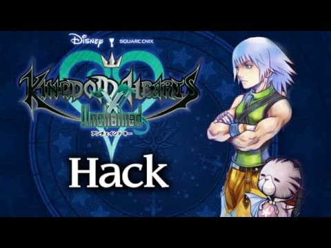 Tutorial Kingdom Hearts Unchained X Cheats/Hack Android/iPhone/iPad Free Download *NO SURVEY*