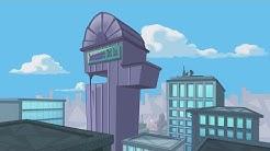 Doofenshmirtz's Inators Compilation Part 1