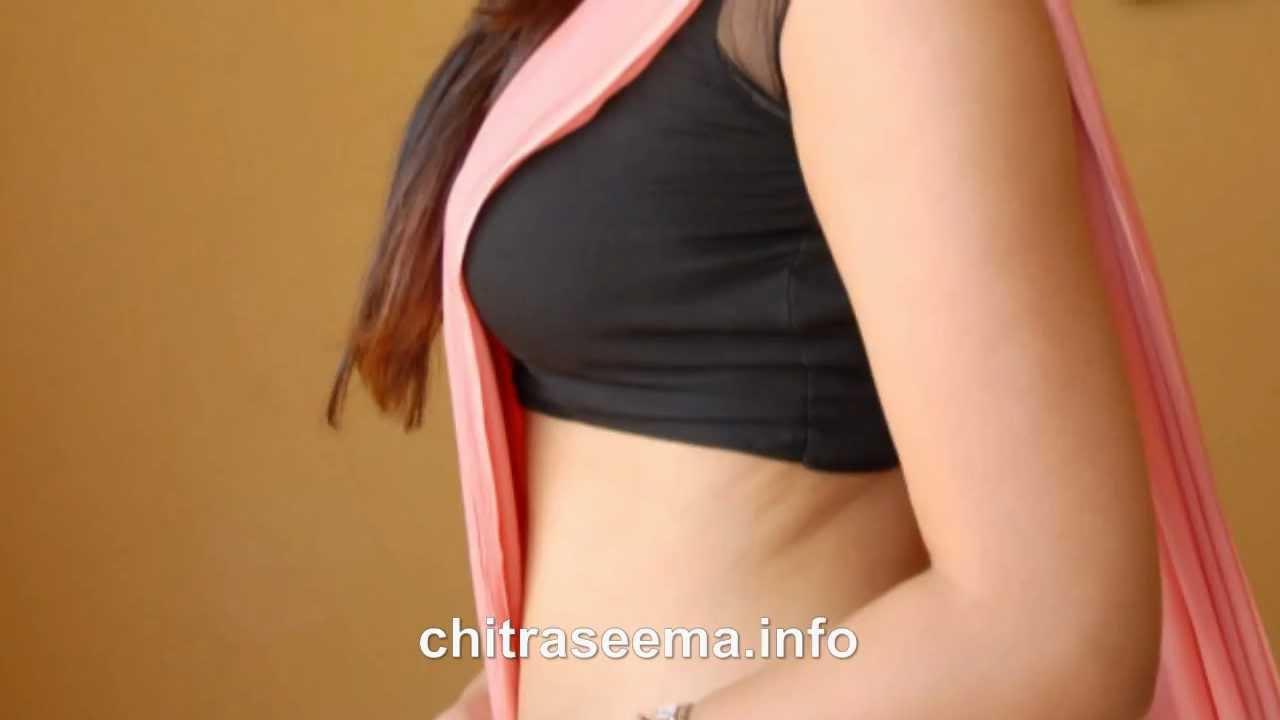 Shraddha Das Hot Sizzling Saree Hd Video Photos - Youtube-9152