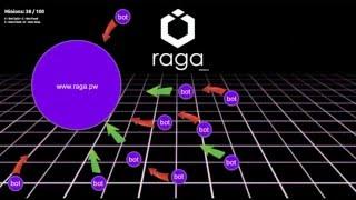 Raga Minions (Raga.pw) Agar.io Bot! Get bigger FAST!
