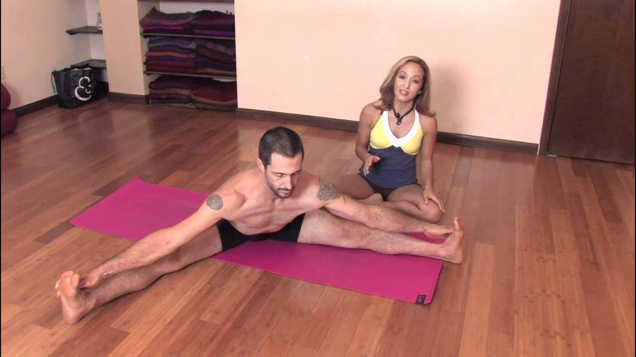 Yoga Techniques : Yoga Exercises for the Kidneys