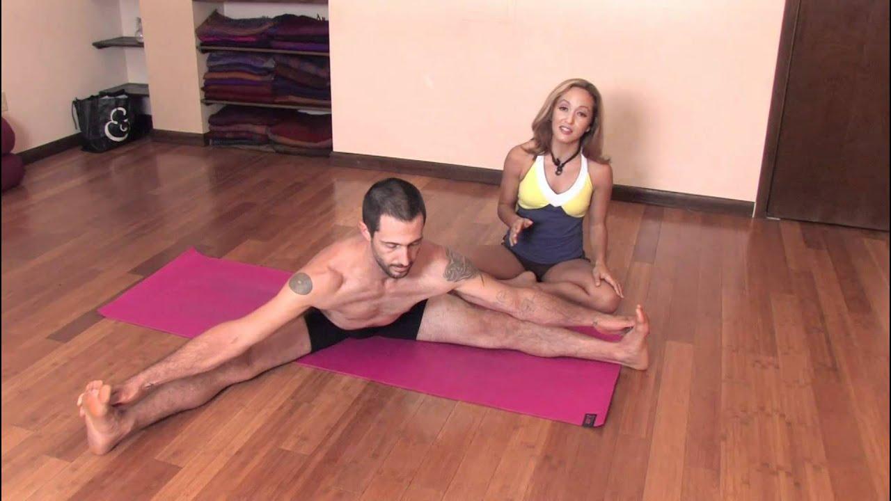 Yoga Techniques : Yoga Exercises for the Kidneys - YouTube
