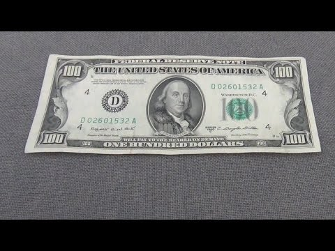 Its Not Counterfeit