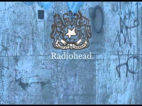 Radiohead - 'Maquiladora'